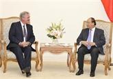 Le Vietnam considère le Luxembourg comme un partenaire important