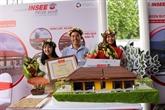 Le projet Seen House a remporté le 1er prix Insee 2018