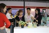 Plus de 200 entreprises au Mékong Beauty Show 2018