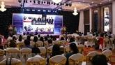 Une conférence sur la santé mondiale souligne les vertus technologiques