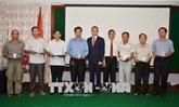L'Association khméro-vietnamienne reconnue par le ministère cambodgien de l'Intérieur