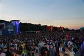 Russie: plus d'un million de personnes ont déjà participé au Festival des fans de Mondial-2018