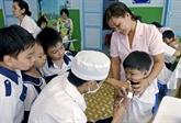 Le plus grand Centre de vaccination du Vietnam inauguré à Hanoï