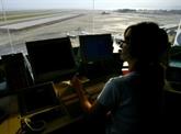 Contrôle aérien: la France championne des grèves