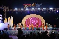 Ouverture du programme Dà Nang - rendez-vous dété 2018