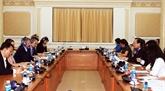 Hô Chi Minh-Ville met en œuvre un projet de notation de crédit