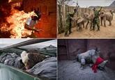 Les plus belles photos journalistiques du monde présentées à Hanoi