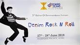 La 3e exposition internationale Denims and Jeans prévue fin juin à HCM-Ville