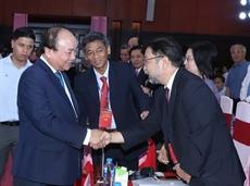 Conférence de promotion de linvestissement à Soc Trang