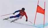 Ski alpin: un duo italien pour redonner de l'élan aux Françaises