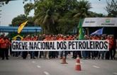 Petrobras, un fleuron de l'économie brésilienne en convalescence