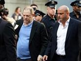 Abus sexuels: nouvelle action en nom collectif contre Harvey Weinstein
