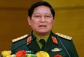 Le ministre Ngô Xuân Lich souligne les bases de la paix et du développement