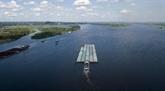 Le boom du soja fait du Paraguay la troisième puissance fluviale mondiale