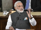 Shangri-La: l'Inde appelle à régler les différends selon le droit international