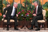 Shangri-La 2018: renforcer la coopération États-Unis - ASEAN dans la sécurité