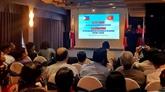 La Fête de lindépendance des Philippines célébrée à Hô Chi Minh-Ville