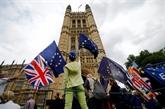 GB: Vote crucial des députés, divisés sur l'avenir du Brexit