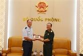 Vietnam et États-Unis renforcent la coopération dans la recherche et le sauvetage