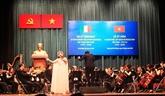 Le Vietnam et l'Italie resserrent leurs liens