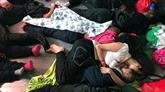 Aquarius: début de la mission française en Espagne pour entendre les demandeurs d'asile