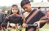 Le mariage traditionnel des J'rai