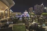 Festival de la bière à l'hôtel Rex Saigon