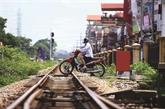Sécurité ferroviaire: un plan de 7.000 milliards de dôngs devant l'Assemblée nationale