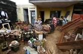 Côte d'Ivoire: 18 morts à Abidjan après des pluies torrentielles