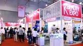 Les produits cosmétiques sud-coréens
