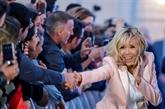 Des DJ, des danseuses et Macron: l'étonnante Fête de la musique à l'Élysée