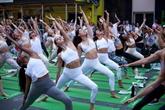 Journée internationale du yoga: une discipline à la popularité universelle