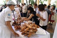 Boulangerie de France: un bel avenir pour les jeunes vietnamiens