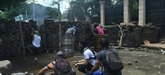 Manifestations au Nicaragua: le bilan monte à 212 morts