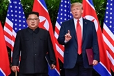 Malgré le sommet, la RPD de Corée reste une menace nucléaire selon Trump