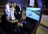 Euphorie en Arabie saoudite avant l'autorisation de conduire pour les femmes