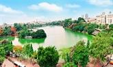 Conférence sur le projet de planification des villes vertes