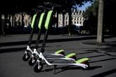Des trottinettes électriques en libre-service à Paris: Plus pratique que le métro