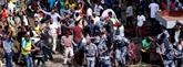 Explosion lors dun meeting public en Éthiopie: plusieurs morts
