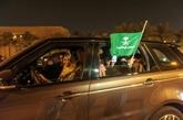 Des Saoudiennes au volant après la levée historique de linterdiction