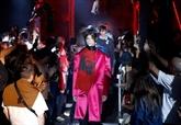 Fashion week: plus coloré et audacieux, le vestiaire de l'homme s'émancipe