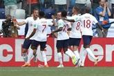 Groupe G: l'Angleterre étrille le Panama et rejoint la Belgique en 8es de finale
