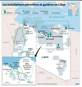 Haftar remet les terminaux pétroliers aux autorités parallèles