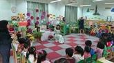 Le Vietnam face à un manque de 49.000 enseignants maternels et primaires