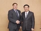 L'administration américaine appelée à reconnaître l'économie de marché du Vietnam