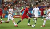 Mondial-2018: Espagne-Russie et Portugal-Uruguay en 8es de finale