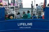 Migrants - Lifeline: possible