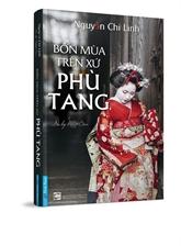Sortie du livre Bôn mùa trên xu phù tang (Quatre saisons au Japon)