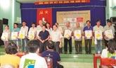 La communauté, lautre priorité de Saigontourist