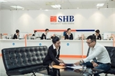La banque SHB reçoit le prix The Bizz - Business Excellence Award 2018 de Worldcob